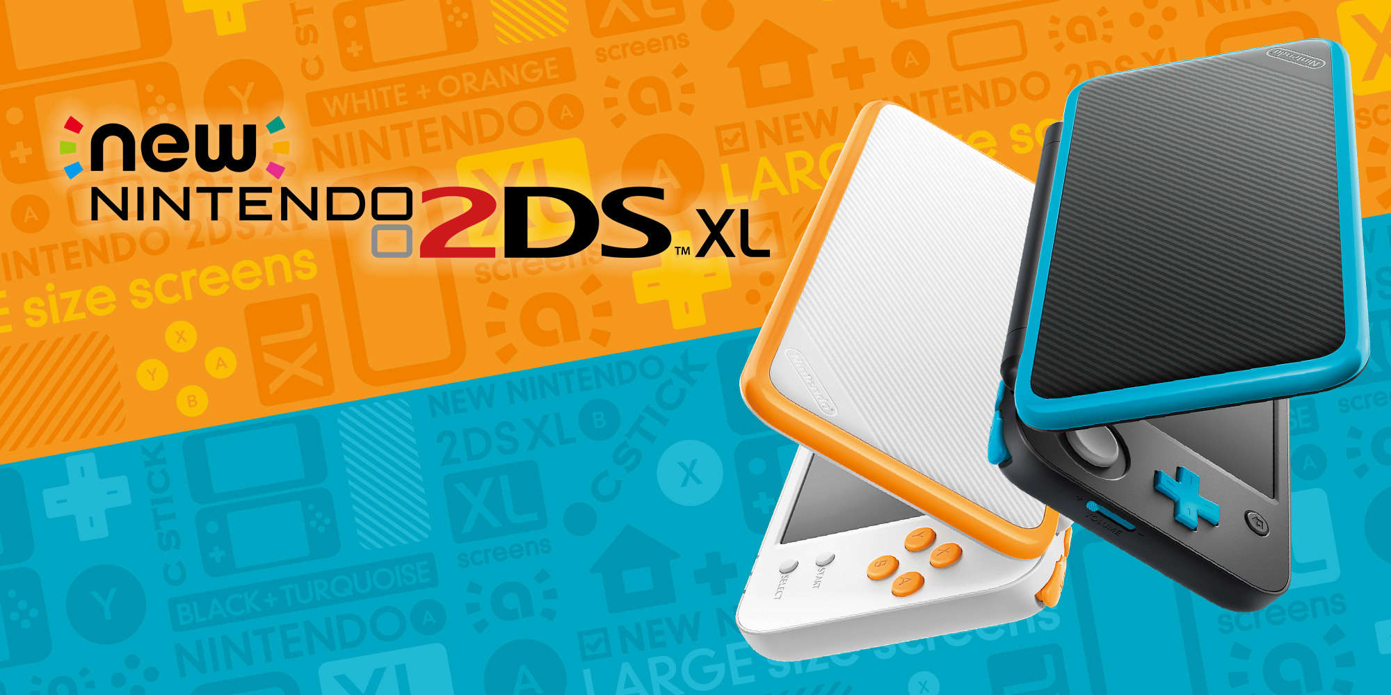New Nintendo 2DS XL dans les bacs ! H2x1_n10