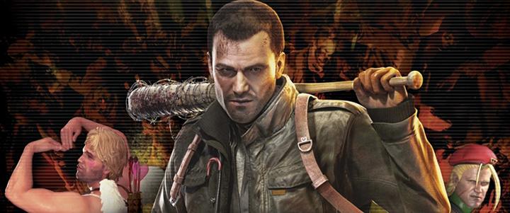 La version ultime de DEAD RISING 4 vient tout casser sur PS4 en décembre ! Header11