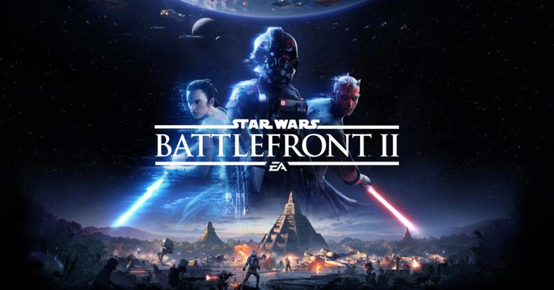 Star Wars Battlefront II dévoile les coulisses de son mode histoire Sixtee10