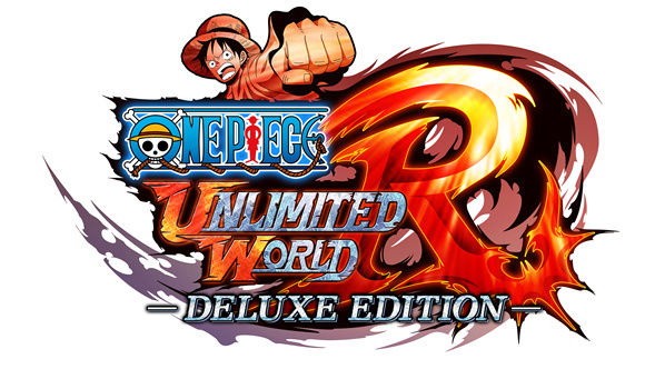 Sortie de One Piece Unlimited World Red - Deluxe edition sur Switch Vcspra10