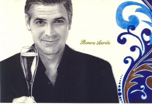 Bonne année George10
