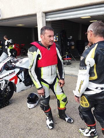 [ESSAI]  GILET AIRBAG HIT-AIR RS1 PAR LES MOTOPISTARDS  Hervy_10