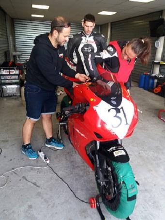 [ESSAI]  GILET AIRBAG HIT-AIR RS1 PAR LES MOTOPISTARDS  Redman10