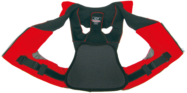 TEST GILET AIRBAG HIT-AIR RS1 par MOTOPISTE Rs1_rd10