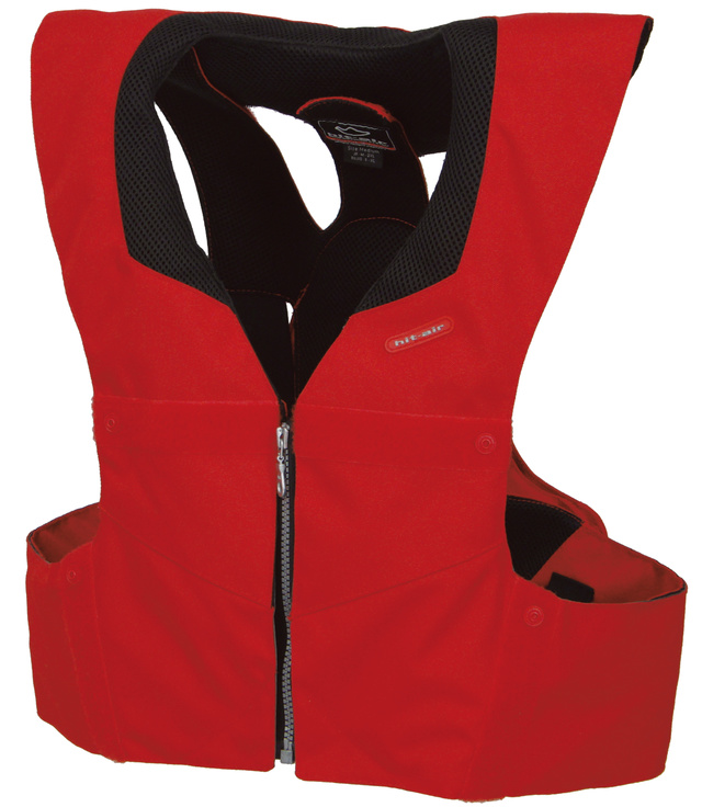 TEST GILET AIRBAG HIT-AIR RS1 par MOTOPISTE Rs1_rd11