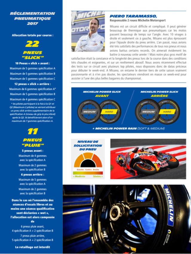 Misano... Motogp...la Racecard : infos ici Screen29