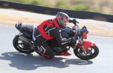 [ESSAI]  GILET AIRBAG HIT-AIR RS1 PAR LES MOTOPISTARDS  Screen41