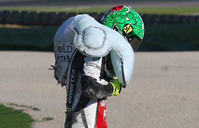 [ESSAI]  GILET AIRBAG HIT-AIR RS1 PAR LES MOTOPISTARDS  Thumbn10