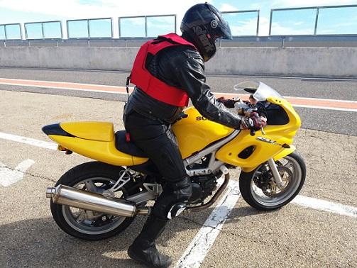 [ESSAI]  GILET AIRBAG HIT-AIR RS1 PAR LES MOTOPISTARDS  Titi_s10
