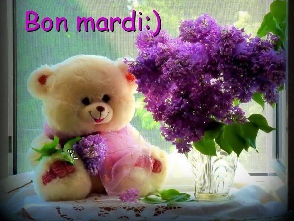 Ici on se dit bonjour  - Page 39 Mardi_10