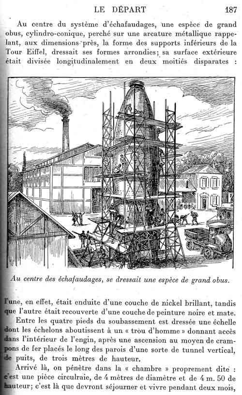 "Livre "" L'anneau de feu "" Untitl64"