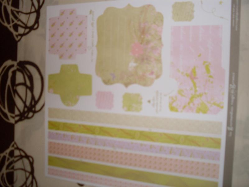 Mon matériel de scrap 20100112