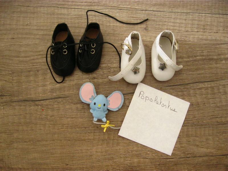 (VENTE) : MSD/MNF & Pullip : vêtements & shoes Img_9014