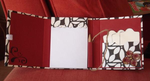 récap cadeaux 2009 Memo1210