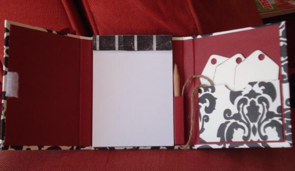 récap cadeaux 2009 Memo2210