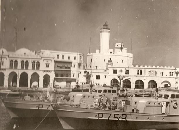 [ Afrique du Nord ] Marine Bône... Alger_10