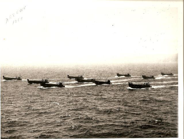 [ Afrique du Nord ] Marine Bône... Exerc_10