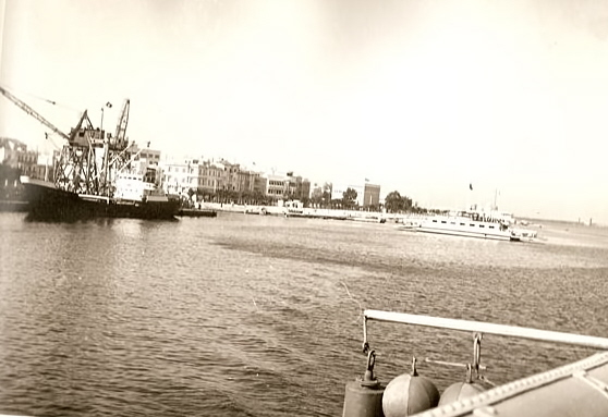 [ Afrique du Nord ] Marine Bône... Goulet10