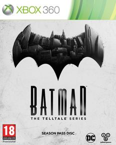 [Dossier] Les jeux d'aventure & point and click sur console (version boite) Batman10