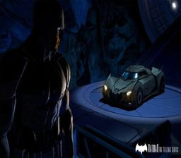 [Dossier] Les jeux d'aventure & point and click sur console (version boite) Batman11