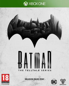 [Dossier] Les jeux d'aventure & point and click sur console (version boite) Batman18
