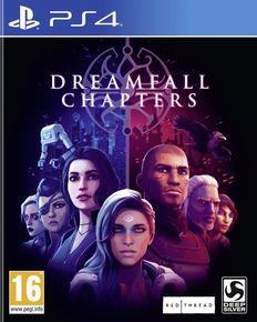 [Dossier] Les jeux d'aventure & point and click sur console (version boite) Dreamf10