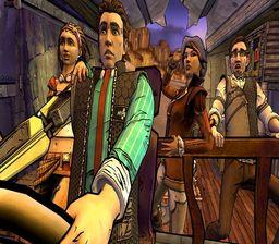 [Dossier] Les jeux d'aventure & point and click sur console (version boite) Tales_11