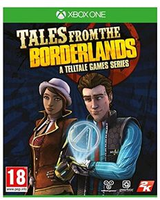[Dossier] Les jeux d'aventure & point and click sur console (version boite) Tales_15