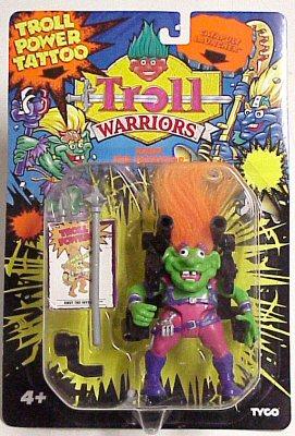 Troll Warriors (Tyco) Troll510
