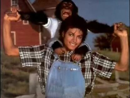 Collection MJ-Story : Michael et les animaux ^^ - Page 7 Mj2810