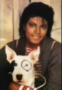 Collection MJ-Story : Michael et les animaux ^^ - Page 7 Mj3910