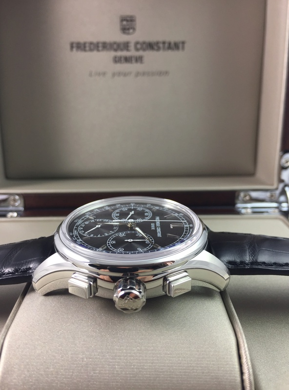 Frederique - News : Frederique Constant Chrono Flyback  - Page 3 Img_3517