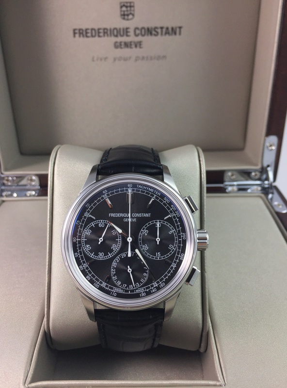 Frederique - News : Frederique Constant Chrono Flyback  - Page 3 Img_3518