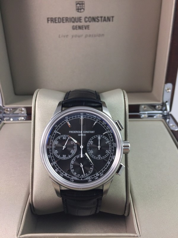 Frederique - News : Frederique Constant Chrono Flyback  - Page 3 Img_3520