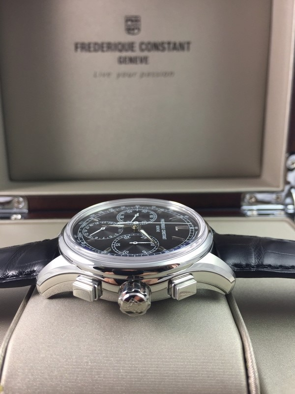 Frederique - News : Frederique Constant Chrono Flyback  - Page 3 Img_3521