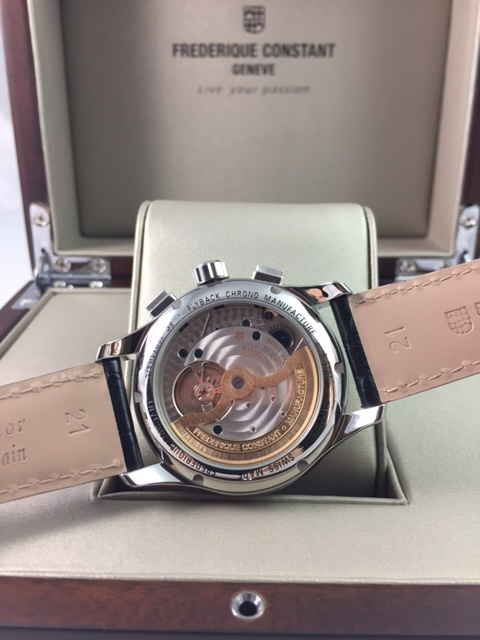 Frederique - News : Frederique Constant Chrono Flyback  - Page 3 Img_3522