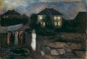 Edward Munch Orage410