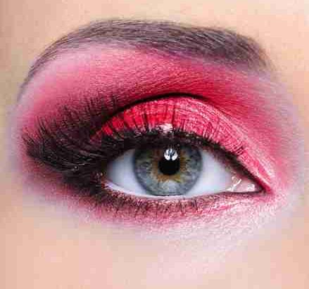 Idée de maquillage - Page 4 Rose10
