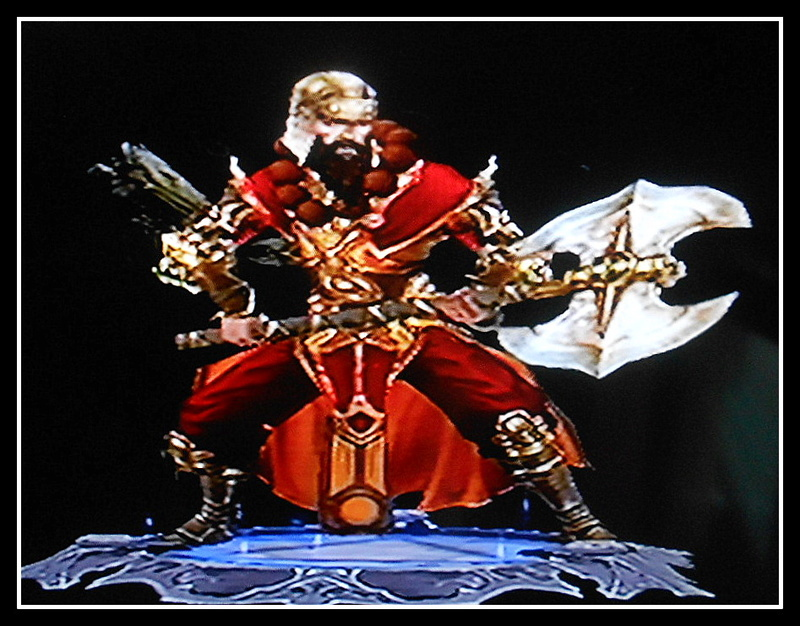 ...Diablo III... - Page 2 Zoltar12