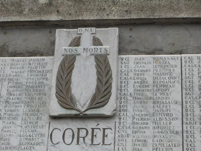 [Opérations de guerre] GUERRE DE CORÉE - Tome 1 - Page 11 Hpim1514