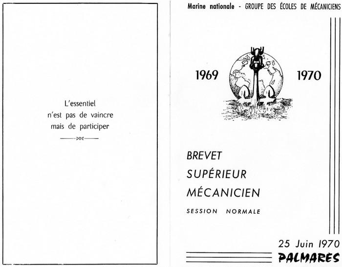 [Divers EAMF] Cours du BS mécanicien du service général à Saint Mandrier Img10211