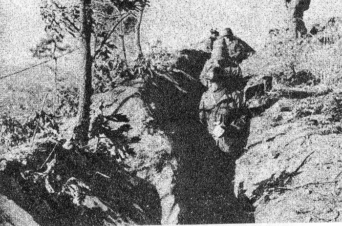 [Opérations de guerre] GUERRE DE CORÉE - Tome 1 - Page 11 Img10710