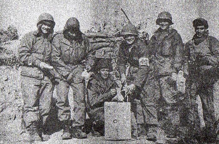 [Opérations de guerre] GUERRE DE CORÉE - Tome 1 - Page 11 Img10810