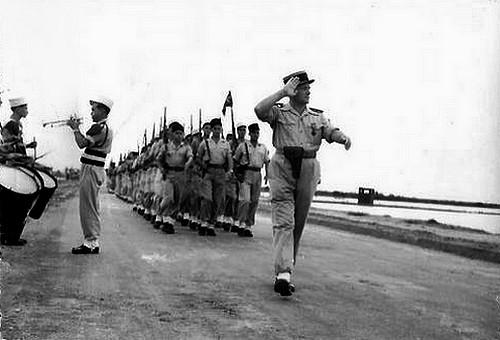 Décès du Chef de Bataillon (er) Brunel 479c10