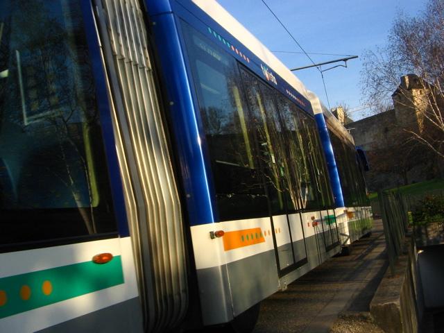 Pas de deuxième ligne de tram avant 2018 Img_0514