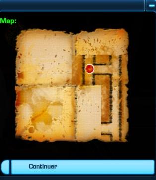 Ambassadeur Temporel - carte des conduits Q1410