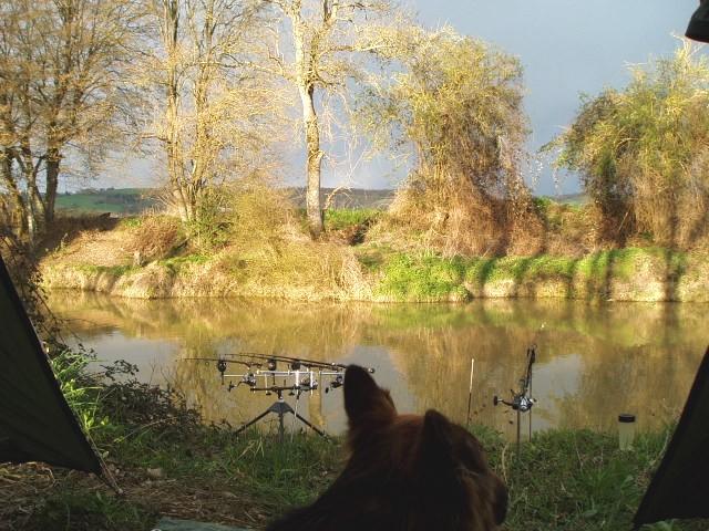 haaaaa la rivière.... - Page 2 Peche_25