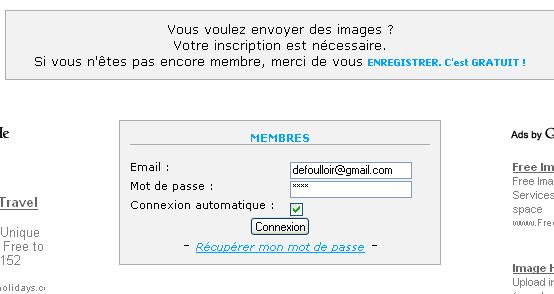 comment mettre une photo sur le forum  VOILA COMMENT JUSTE ICI ... 2007-010