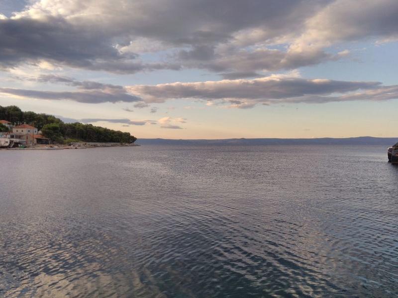Croisière-randonnée en caïque en Croatie ; Septembre 2017 Img_2065