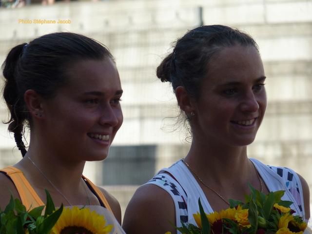 31e Flanders Ladies Trophy Koksijde - Page 2 P1070825